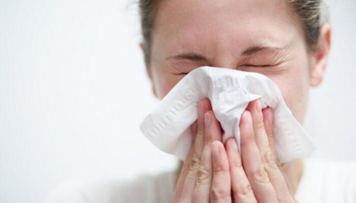 Эффективная методика лечения аллергии