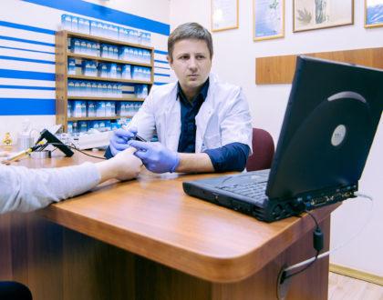 Доктор Северинов. Лечение цитомегаловиса, цитомегаловирусная инфекция (лечение)