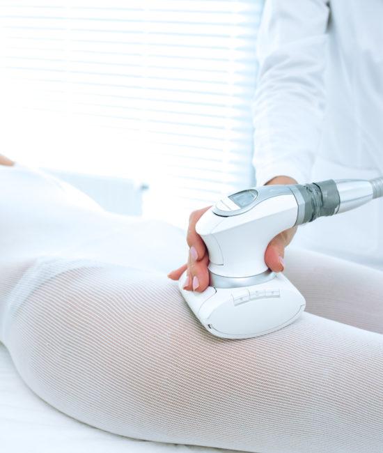 Массаж для похудения (LPG массаж)