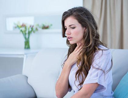 """Лечение хронической аллергии и герпеса в медицинском центре """"Динос"""""""