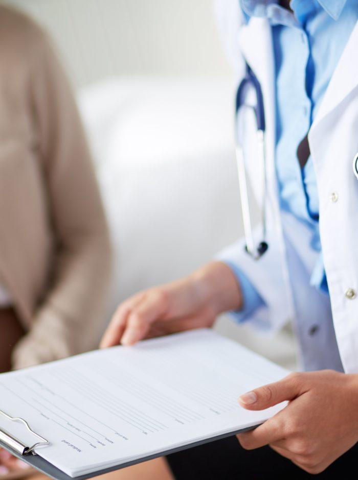 Лечение гепатита С (Киев, доктор Северинов. Медцентр ДИНОС)