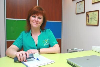 Специалист по хиромассажу и аппаратной косметологии в Центре «Динос»