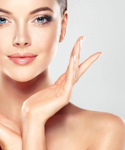 Избавиться от морщин и омолодить кожу с помощью плазмолифтинга (Киев)