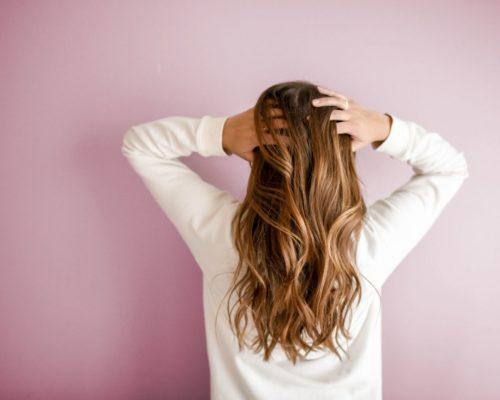 Озонотерапия головы. Лечение волос Киев