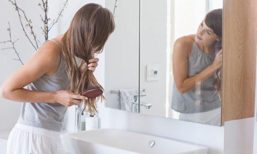Здоровые волосы. Озонотерапия Киев