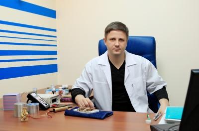 """В центре """"Динос"""" мы используем уникальную методику лечения гепатита С"""