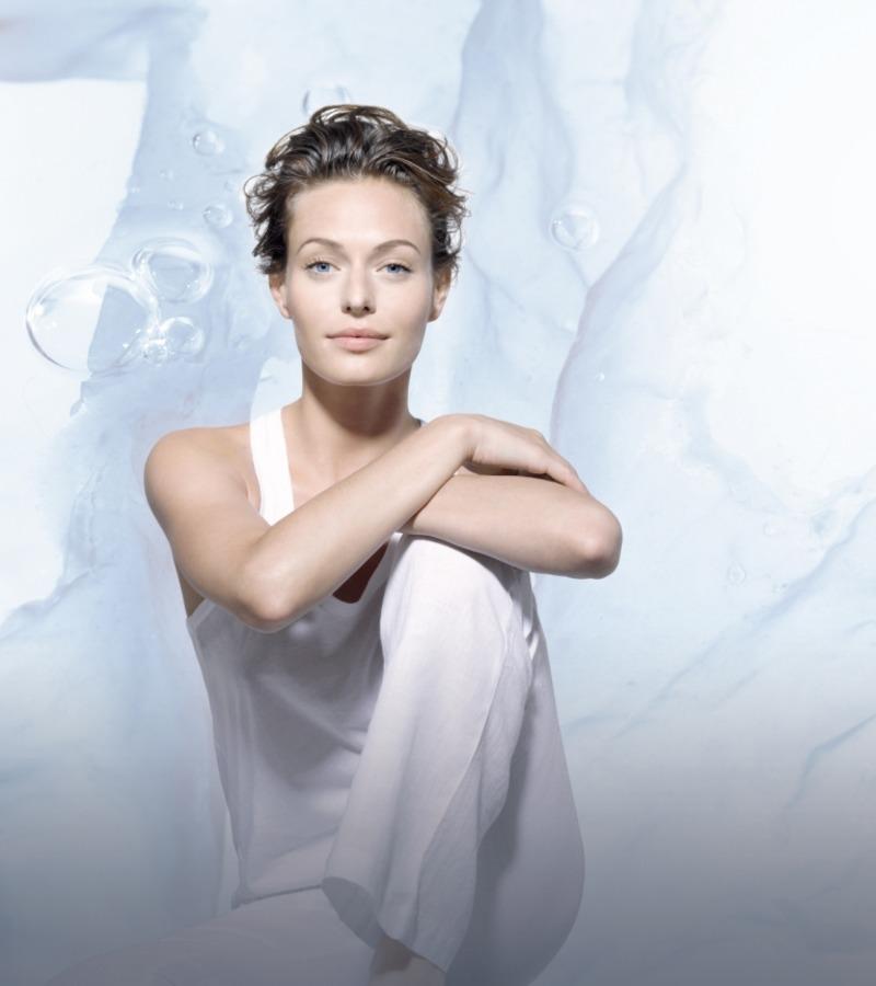 Озонотерапия - это уникальная процедура, позволяющая решить целый спектр эстетических проблем