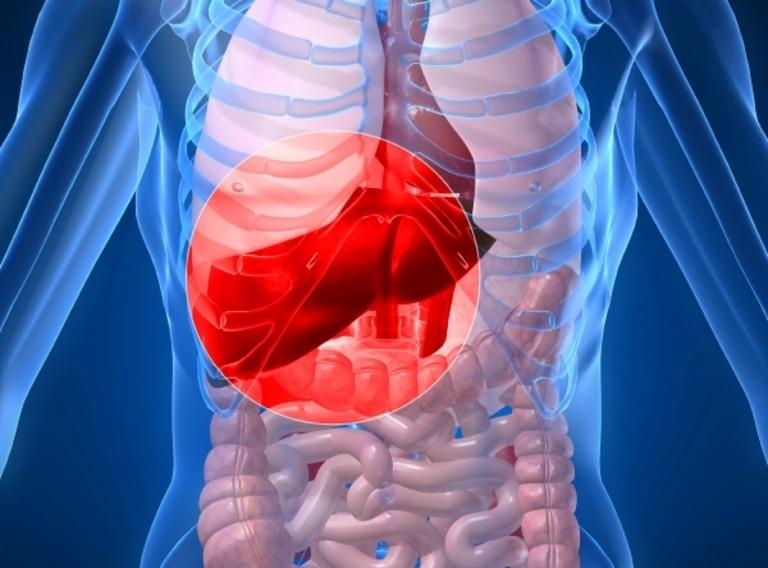 """Лечения гепатита с в центре """"Динос"""" - мы гарантируем положительный эффект на 100%"""