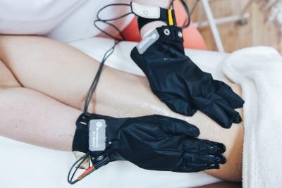 Микротоковая терапия тела в Динос