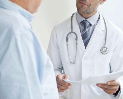 Лечение рассеянного склероза (Киев)