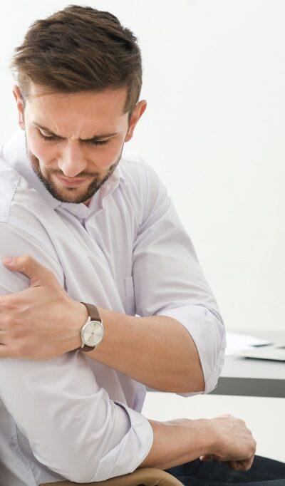 Артрит/артроз плечевого сустава лечение. Медикаментозное лечение артроза (Киев)