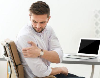 """Как вылечить ревматоидный артрит: история болезни и терапия в """"Динос"""""""
