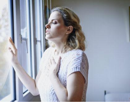 Аллергия, энтероколит и цитомегаловирусная инфекция  у Елены Мос