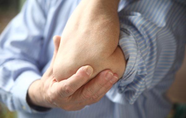 Артроз локтевых суставов (Лечение в Киеве)