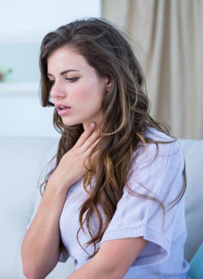 Бронхиальная астма: симптомы +и лечение в Медцентре ДИНОС