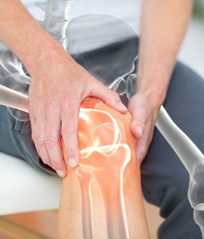 Лечение коленного артроза