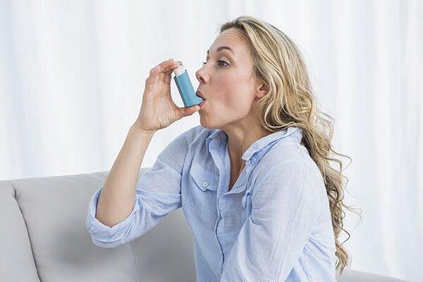 Правильное лечение бронхиальной астмы (Киев, Украина)