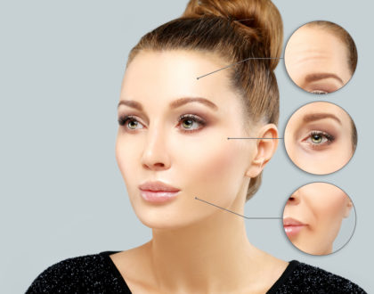 Инъекции Ботокса, Ксеомина: современное омоложение лица