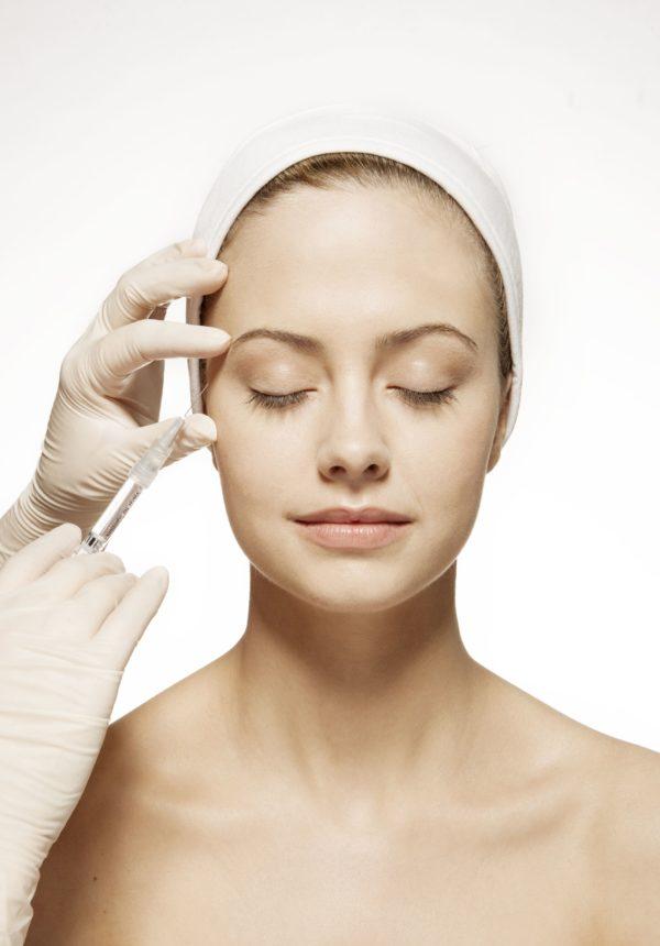 Омоложение лица (мезотерапия)