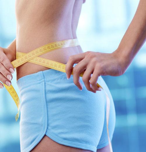 Эффективное похудение и коррекция фигуры. LPG массаж