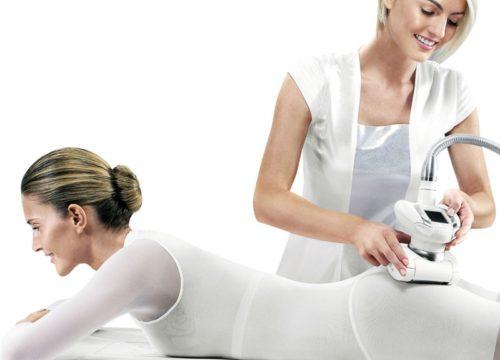LPG массаж тела. Похудеть, убрать живот, убрать апельсиновую корочку
