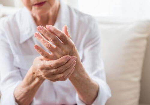 Ревматоидный артрит лечение