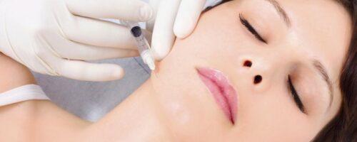 Омоложение лица озонотерапия